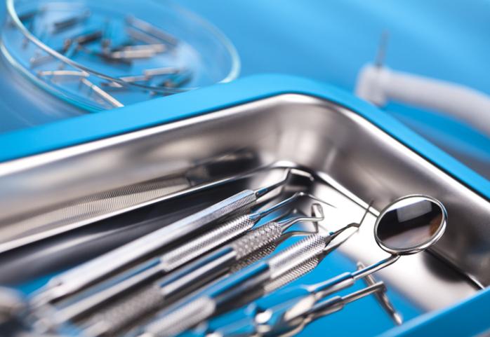 Instrumentar stomatologic