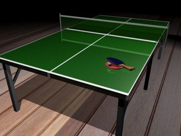 Mese ping pong
